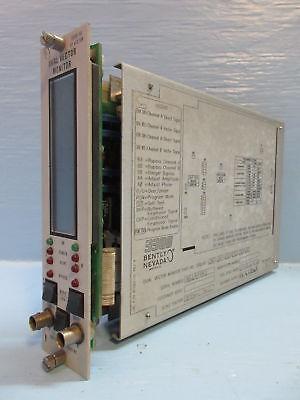 Bently Nevada 330061 Dual Xy Vector Monitor Module 330061-04-01-00-00-00-00