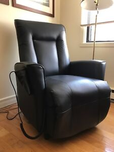 Electric lift chair/ chaise electric