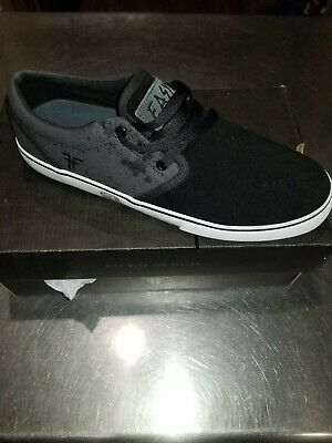 Super Rare!!!!!!!!! Fallen Skate Shoes Sl Troopers!! Mens Size 11.5!
