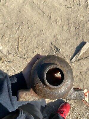 Center Pivot Axle For Massey Ferguson 210-4