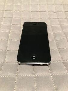 Used 5/10 iPhone 4s 16gb