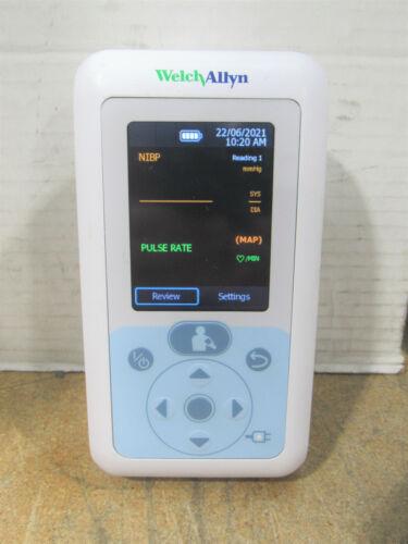 Welch Allyn Connex ProBP 3400 Handheld Digital Blood Pressure Device Monitor