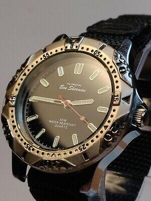Ben Sherman The Original Velcro Quartz Men's Watch for sale  Shipping to Nigeria