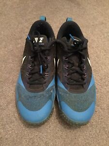 Nike Zoom running shoes US Size 10 Mens Prospect Prospect Area Preview