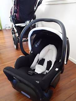 Maxi Cosi Mico Capsule & Baby Jogger Adaptor Everton Hills Brisbane North West Preview