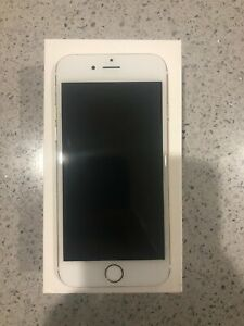 iPhone 6 rose gold 128gb excellent condition