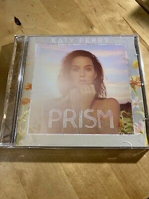 Katy Perry: Prism CD Album (2013) VG Condition