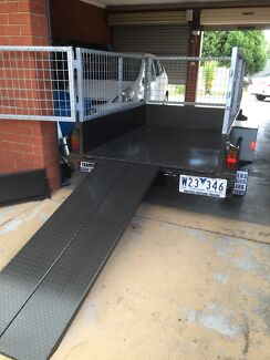 HIRE A TRAILER $25day