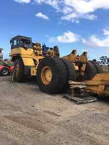 1987  Komatsu  HD465-3 Dump Truck North Albury Albury Area Preview