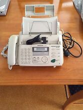 Panasonic phone/fax/photocopy machine Warnbro Rockingham Area Preview
