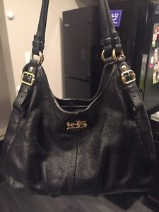 Coach Purse- Hardly used -BRAND NEW