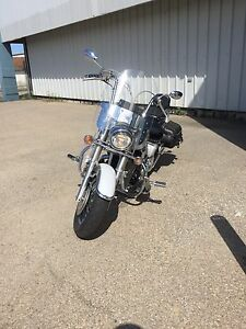 2004 Yamaha Roadstar 1700 limited