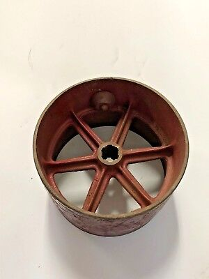 Nos Farmall Cub Belt Pulley