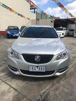 From $76 per week on finance* 2014 Holden Commodore Sedan