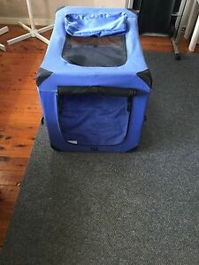 HUGE DOG CRATE Beresfield Newcastle Area Preview