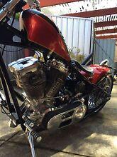 Custom Rigid Harley Mont Albert North Whitehorse Area Preview