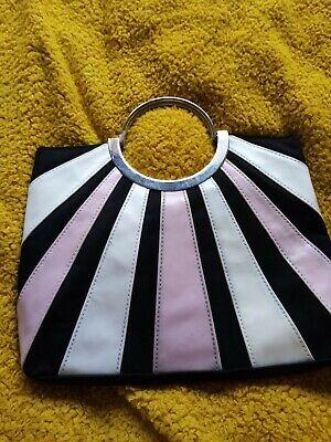 Vintage 1980s original clutch/handbag