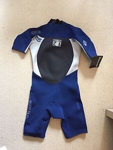 Brand New Adult 3/4 Length Wetsuit