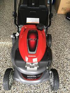 Honda HRU19 Buffalo Premium Lawn Mower