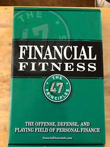 Financial fitness 47 principles