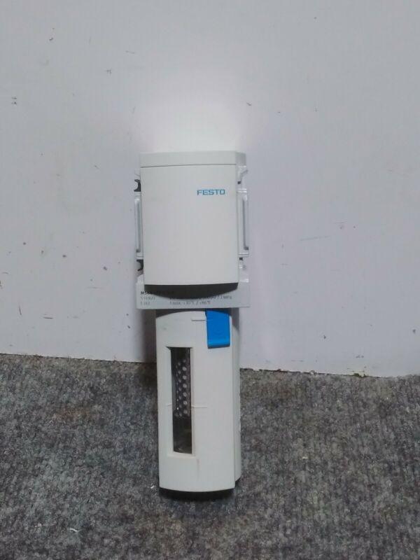 FESTO MS6N-LFX-1/2-R Active Carbon Filter 531921