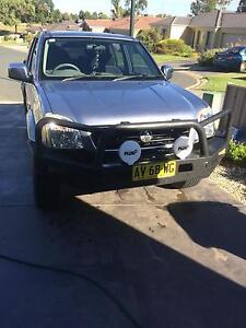 2005 Holden Rodeo Ute Barooga Berrigan Area Preview