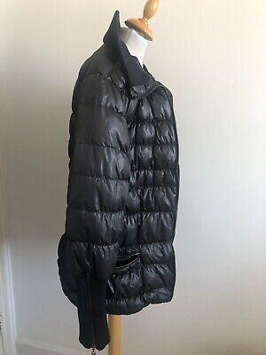 ilse jacobsen coat Jacket Hornbaek M Black Puffa Jacket Great Condition