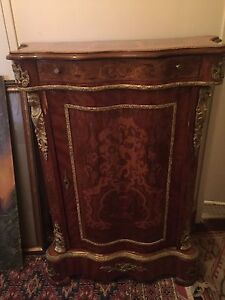 Antique french Louis XV sideboard buffet negotiable