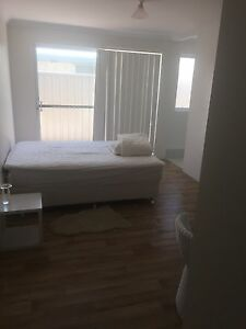 Furnished main bedroom with ensuite - Available Now Busselton Area Preview