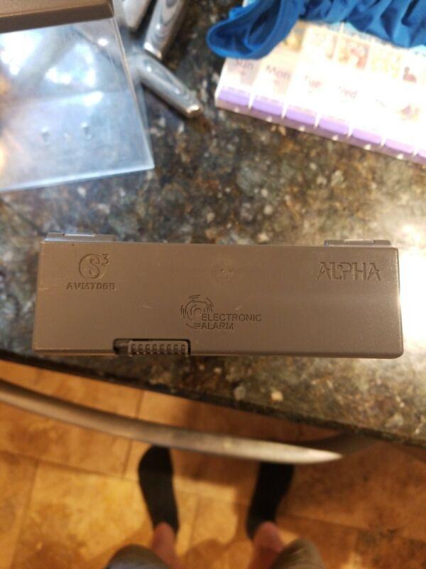 Alpha Security Box AVM706B  Lot of 15