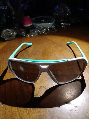 SALE! Nike Men's Brand New Sunglasses MDL.200 EVO774 135 308 Aqua/White Frames (Mens Branded Sunglasses Sale)