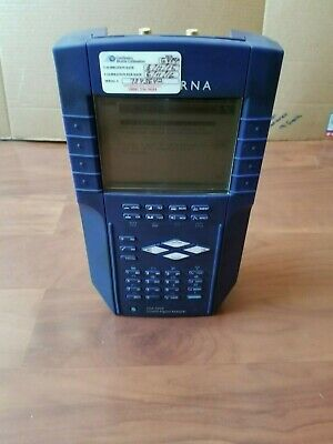 Acterna Wavetek Jdsu Sda-5000 Stealth Cable Analyzerrev. Sweepspectrumpat Etc
