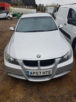 BMW 3 SERIES 320D M SPORT 2007/57
