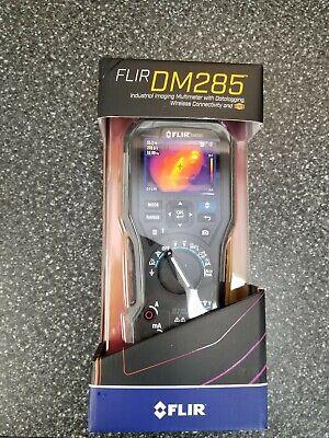 Flir Dm285 Imaging Multimeter