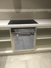 Smeg oven almost new condition Sylvania Waters Sutherland Area Preview
