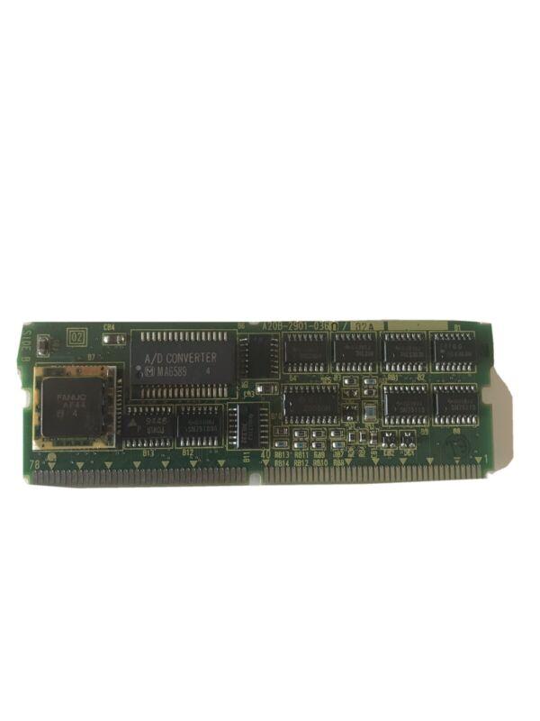 Fanuc A20B-2901-0360/02A