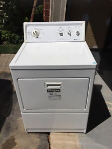 Can deliver Perfect working Dryer with energy efficient