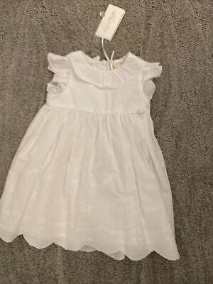 tartine et chocolat Baby Girl Dress Size 12m