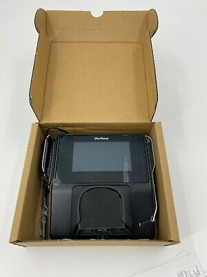 Verifone Mx 915 Pin Pad Payment Terminal Only Brand New Open Box No Power Cord