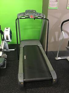 PRECOR Commercial grade Treadmill Darlinghurst Inner Sydney Preview