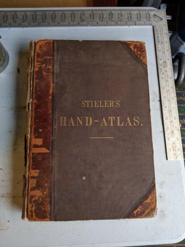 1892 Stieler