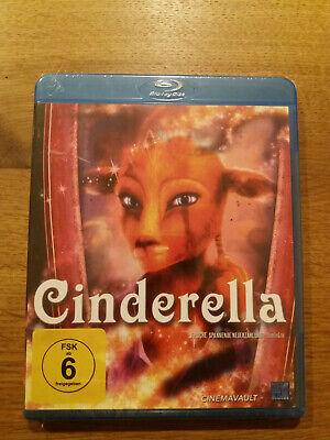 rfilm - ANIMATIONSFILM - NEU (Cinderella Neuen Film)