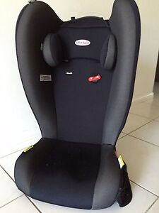 Safe n Sound Child Booster Seat Murarrie Brisbane South East Preview