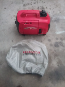 Honda generator Clear Island Waters Gold Coast City Preview