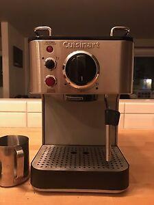 Cuisnart Espresso Machine