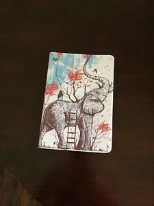 iPad Mini Elephant Case