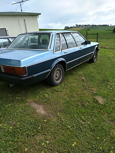 1982 Ford fairlane v8! Similar to xe, xd, xf Meeniyan South Gippsland Preview
