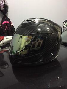 Icon Helmet (Size Large)