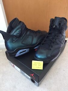 AVAILABLE Nike Air Jordan 6 All Star (details are in the ad)