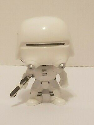 Funko POP! (Loose) - Star Wars - First Order Flametrooper #67